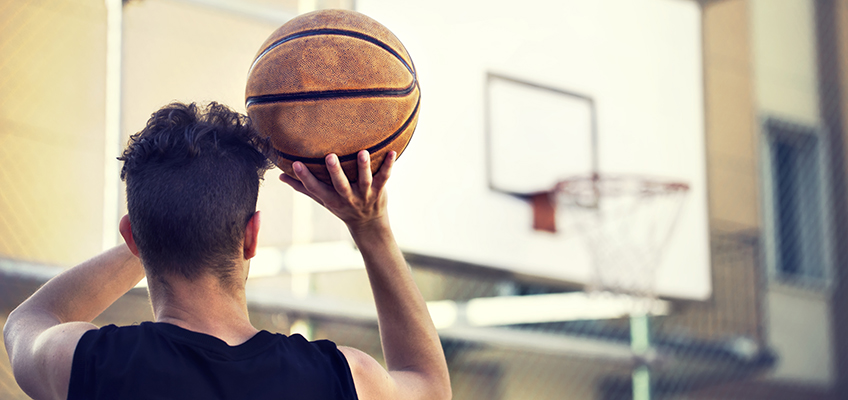 Canadian Youth basketball League
