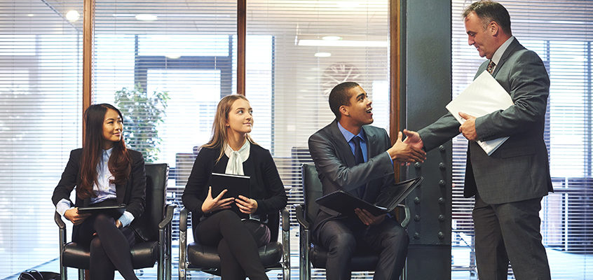 4 Tips to prepare for your job interview