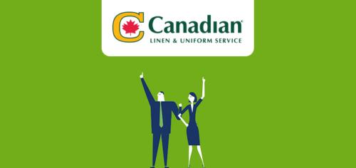 Success Story Canadian Linen