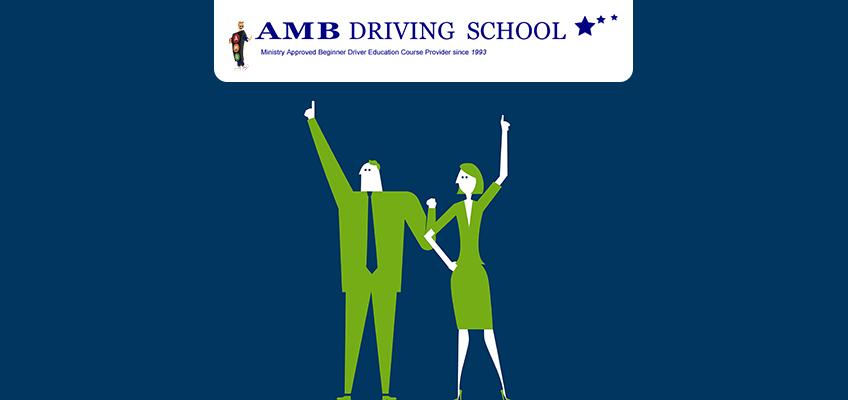 Success Story AMB Driving School