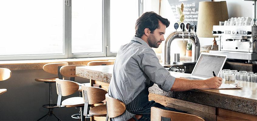 Entrepreneurship | Ajax | May 31