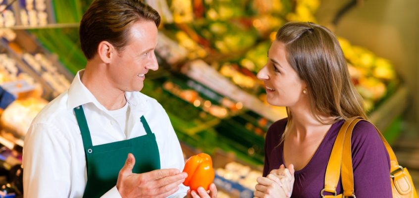 Job Fair: Sep 30 – Grocery store positions (Hamilton)