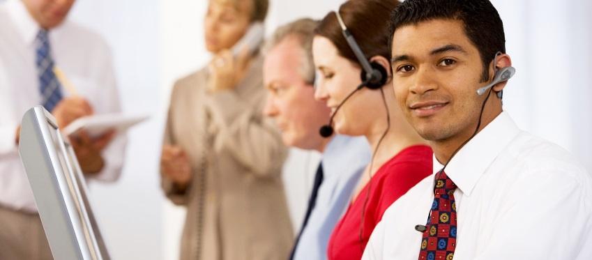 Job Fair: OCT 1 – Call Centre Agents (Ajax)