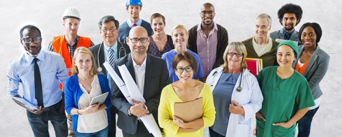 employment programs
