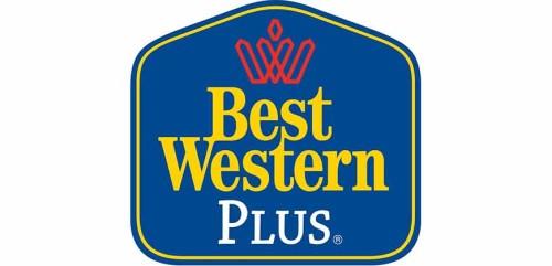 best western logo