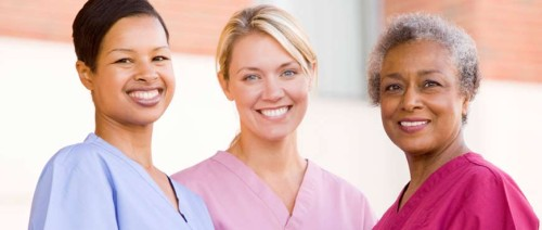 health care jobs