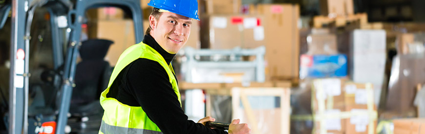 Job Fair: Sep 29 – Warehouse Workers (Mississauga)