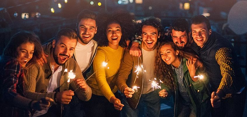 3 reasons why the new year is the best time to start your job search