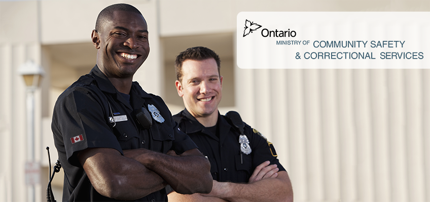 Careers in Corrections   May 2017