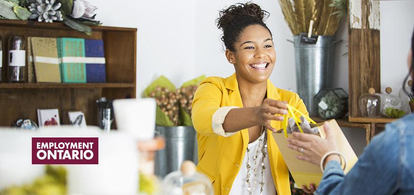 Free Customer Service Training (October 2017)