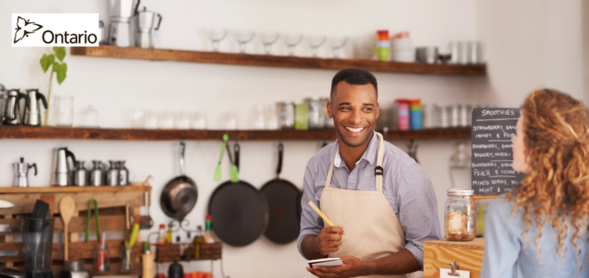 Ontario's minimum wage and your job search
