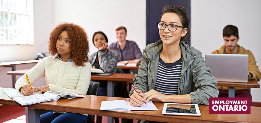 Youth Job Connection (November 2017)
