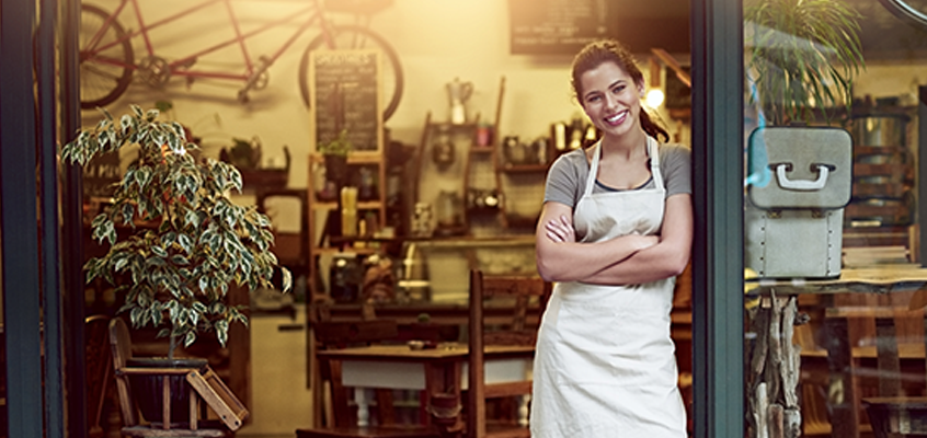 New Funding for Small Businesses