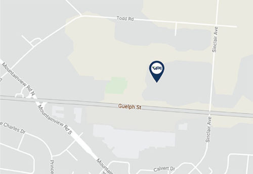 VPI Georgetown, 235 Guelph Street, Unit 4, Georgetown, ON L7G 4A8