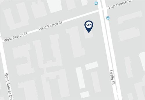VPI Richmond Hill, 1 West Pearce Street, Unit 405, Richmond Hill, ON L4B 3K3