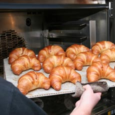 Bakery job icon