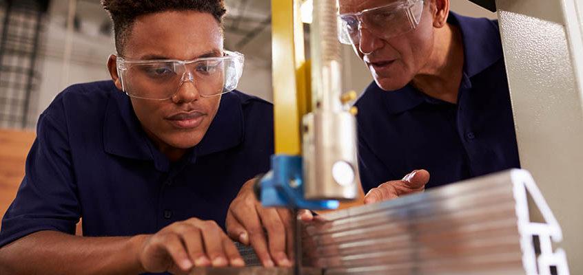 Free Pre-Apprenticeship Programs