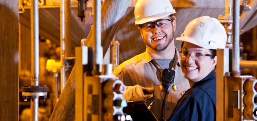 3 Myths about the Skilled Trades as a Career Choice