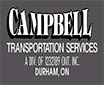 Campbell Transportation Services