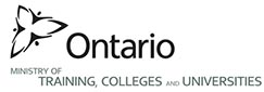 Ontario Ministry of Training, Colleges and Universities