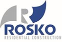 Rosko Residential Construction