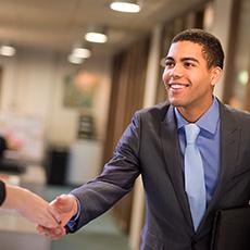 Business Development Officer job icon