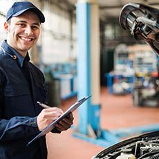 Automotive Service Tech job icon