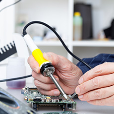 Assembler job icon
