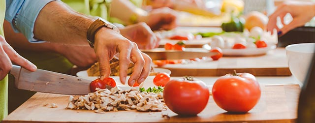 Safe Food Handling  | Durham Continuing Education | 8:15 am