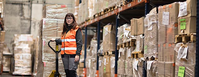 Hiring Event: Warehouse and Installer Positions | Ajax | 1 pm