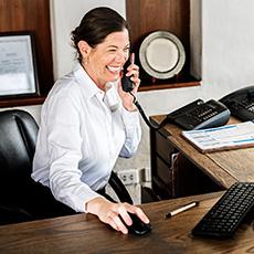 Admin Assistant job icon