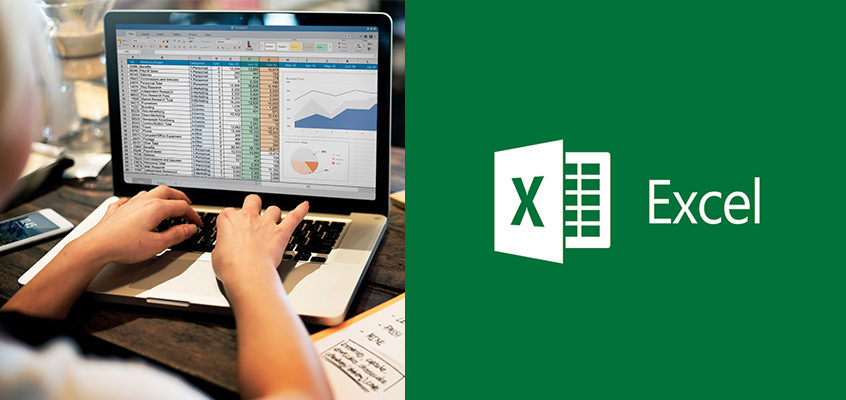 Guest Speaker: Crash Course in Excel