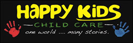 Happy Kids Child Care Inc.