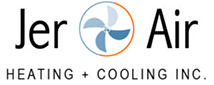 Jer Air Heating + Cooling Inc.