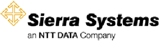 Sierra Systems Group Inc.