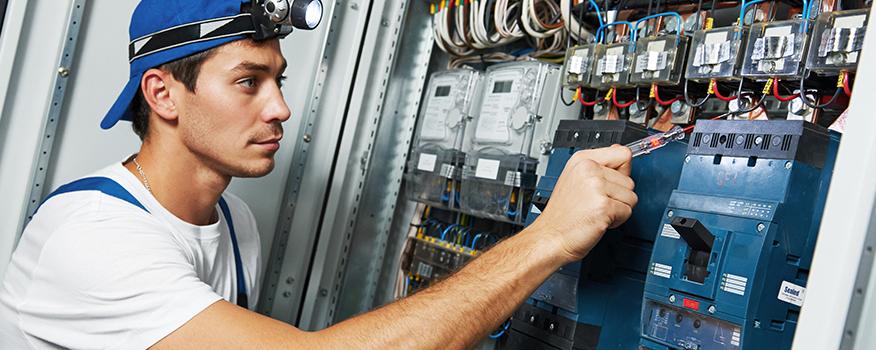 Info Session: Electrician Pre-Apprenticeship | Port Elgin | 1:30 pm