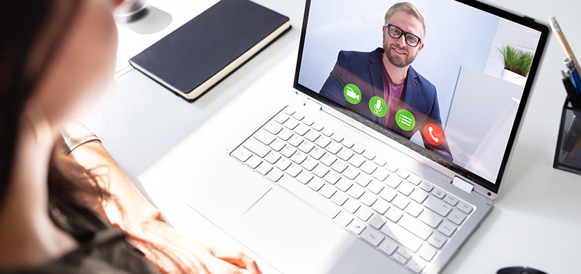 5 Quick Tips for Virtual Interviews