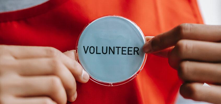 Benefits of Volunteering for Students