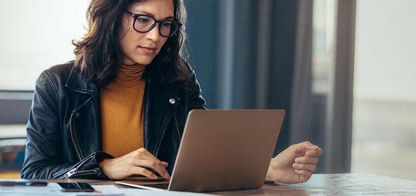 Online Professional Profiles: LinkedIn