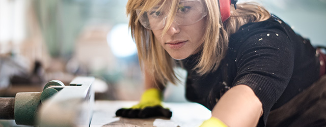 Info Session: Women in Carpentry Pre-Apprenticeship Program | 1:30 pm