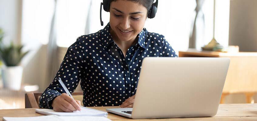 FREE online Skills Enhancement for Youth program